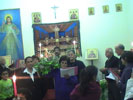 Great and Holy Week in 2011